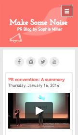 PR Blog