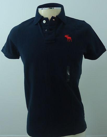 Blusa Abercrombie Masculina Original