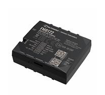 GNSS/GSM/Bluetooth tracker with external GNSS, internal GSM antennas and internal battery