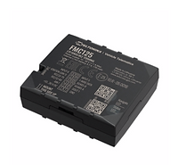 Advanced LTE terminal with GNSS and LTE/3G/GSM connectivity, RS485/RS232 interfaces and backup …