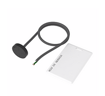 1-wire RFID reader and accessories for fleet management devices