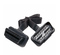 OBDII connection extension cable is an accessory for OBDII trackers
