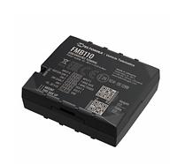 GNSS/GSM/Bluetooth tracker with internal GNSS/GSM antennas