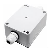 Temperature sensor for fleet management devices