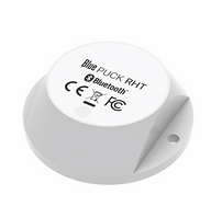 Extend device limits with new Bluetooth 4.0 LETemperature and humidity sensor!