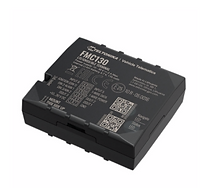 Advanced LTE terminal with flexible inputs configuration