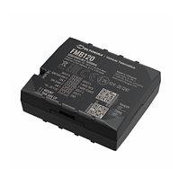 GNSS/GSM/Bluetooth tracker with internal GNSS/GSM antennas and internal batteryrks