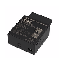 Advanced Plug and Track real-time tracking terminal with GNSS, GSM and Bluetooth connectivity