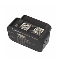 Plug and play device with OEM parameters reading capability dedicated to OBD applications of next …