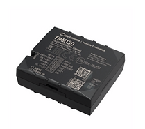 Advanced CAT M1/GSM/GNSS/BLE terminal with internal antennas and backup battery