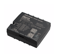 Advanced 3G terminal with GNSS and 3G/GSM connectivity, RS485/RS232 interfaces and backup battery