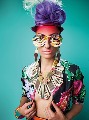 eccentric sunglasses