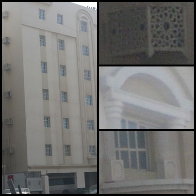 Al Wafaq Apartment Building