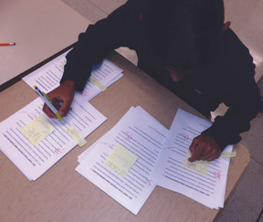 How to write a dope ass scholarship essay