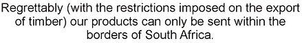 Timber export restriction.JPG