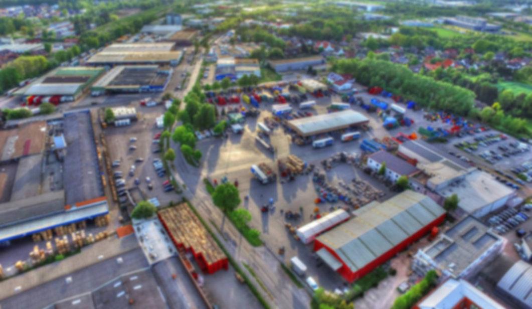 Luftaufnahmen Luftbilder Firmen Unternehmen Achim Verden Niedersachsen