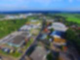 Luftbilder Luftaufnahmen im Landkreis Verden Niedersachen günstige Fotos Bilder Videos aus der Luft