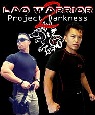LAO WARRIOR 2 : Project Darkness