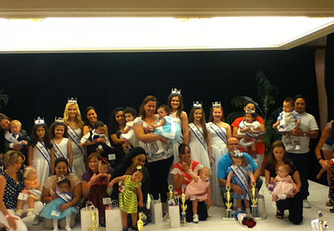 The Arizona State Baby Pageant
