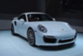 Importation Porsche 911 neuve