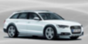 Audi A6 allroad neuve moins chère