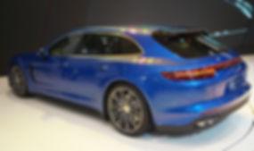Les meilleures remise sur Porsche Panamera. Mandataire Panamera neuve