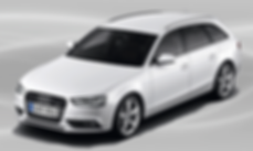 Audi A4 neuve moins chère