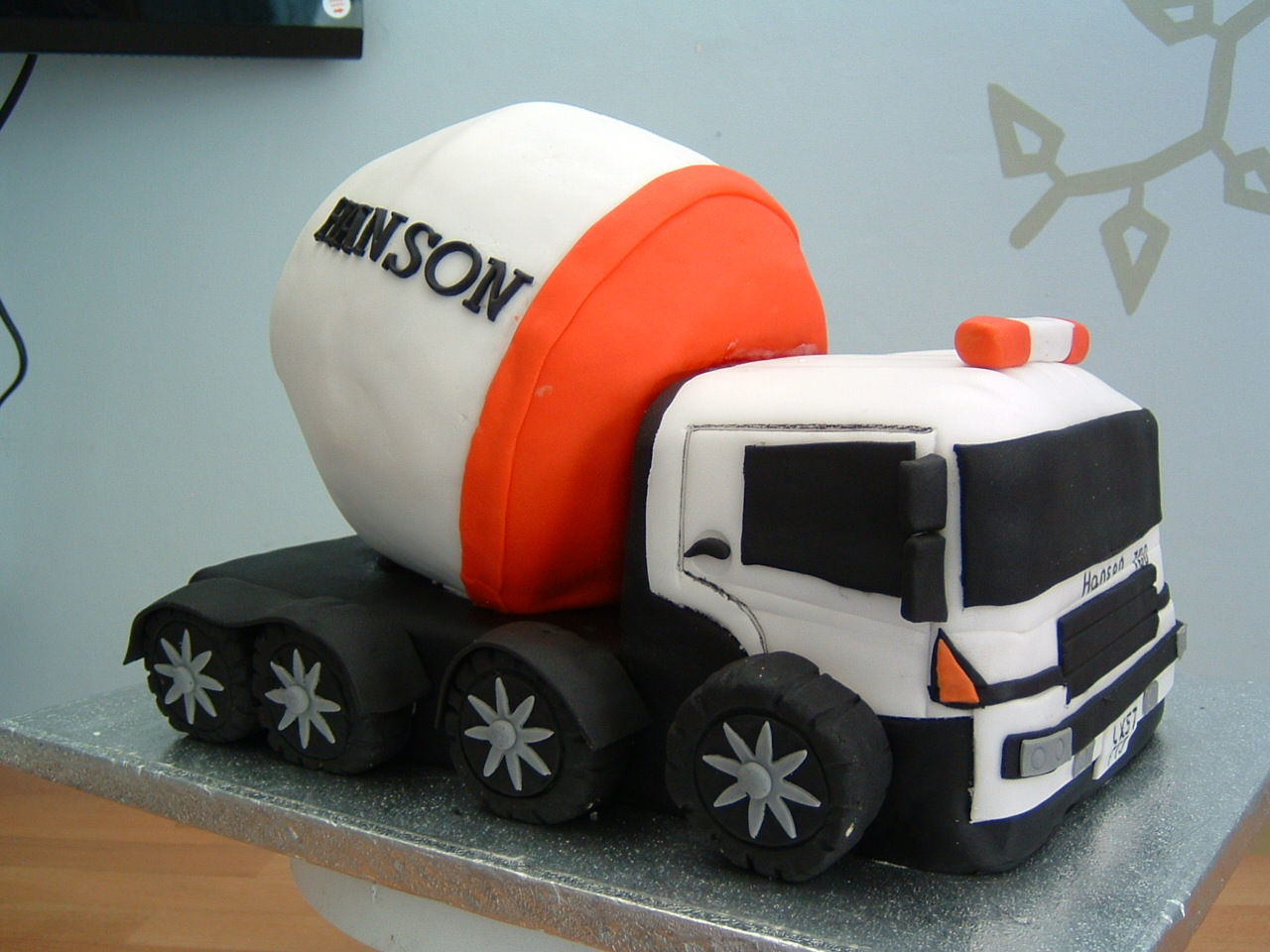 Andreas Cakes For All Occasions Cake Design Kent Wix
