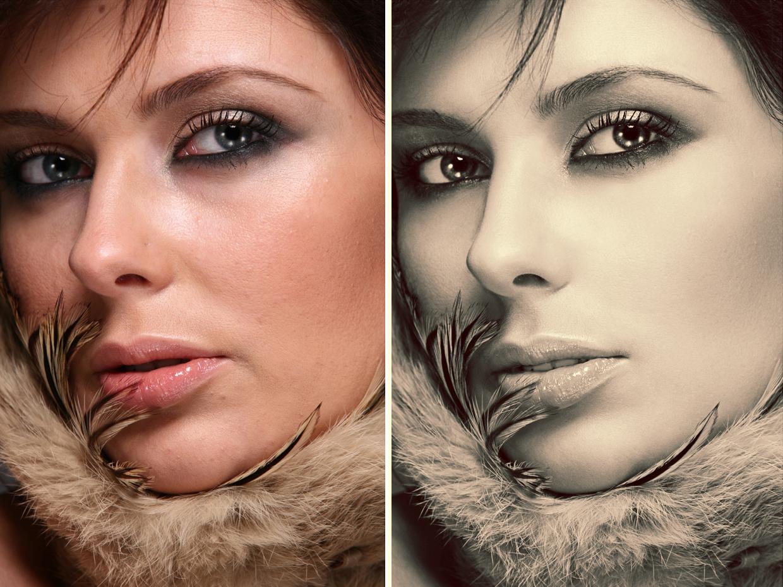 Как сделать красивое фото с примерами