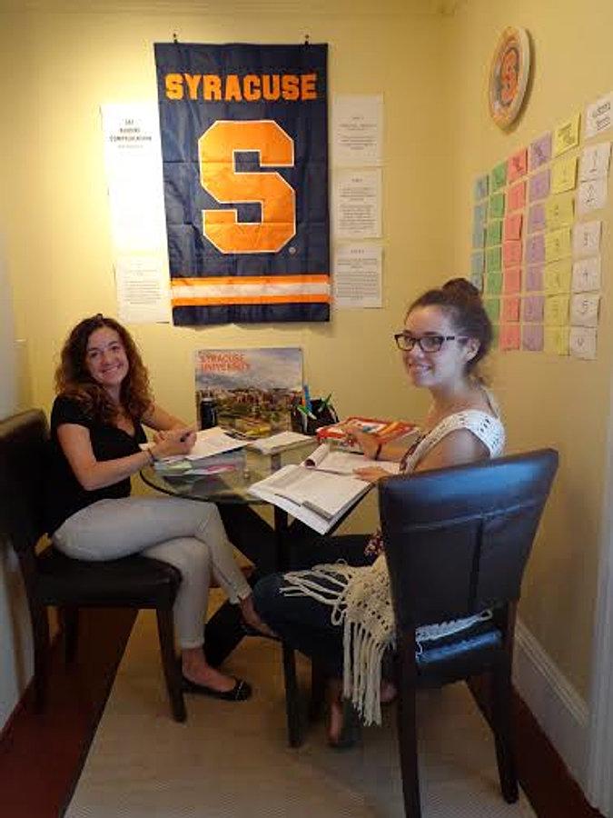 Homework Helpers of Long Valley  LLC   Meet Our Helpers