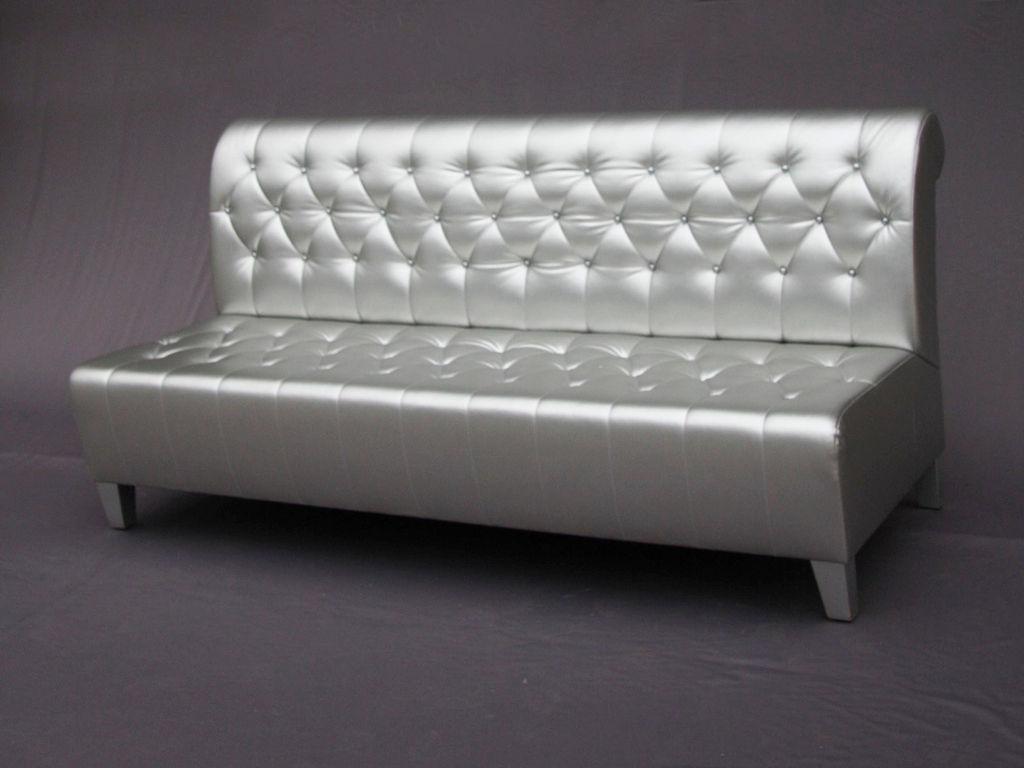 ruth fischl high end event rental wixcom silver tufted sofa