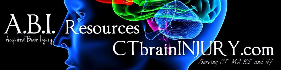 Connecticut brain injury  TBI ABI RESOURCES LLC CTbrainINJURY 860 942-0365 860 749-8833 alliedgroup biact homestead brainline 860 219-0291 ct gov  DSS ABI WAIVIER PROGRAM MEDICAID ILST COMPANION AGENCY PROVIDER ALLIED COMMUNITY BRAIN INJURY ALLIANCE OF CT
