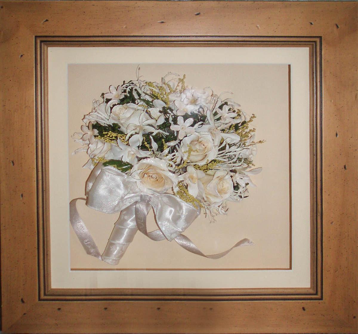 Wedding Bouquet Preservation Company : Flowersforeverever wedding bouquet preservation