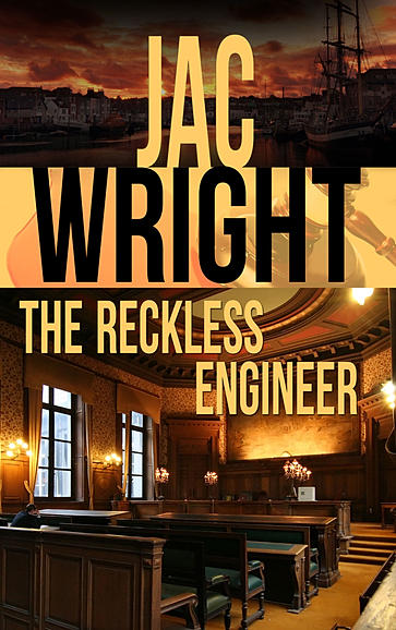 The Reckless Engineer cover page