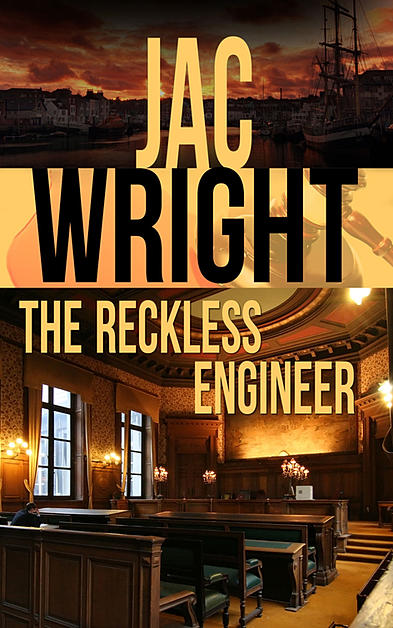 "Book Giveaway by Jac Wright author of ""The Reckless Engineer"""