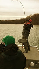Fishing lake of the ozarks jack 39 s guide service home page for Crappie fishing lake of the ozarks