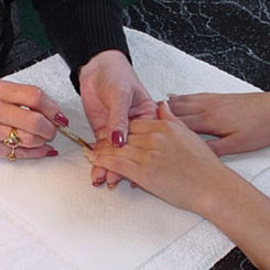 A touch of elegance day spa for A touch of elegance salon