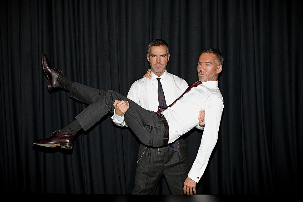 DEAN AND DAN CATEN - DSQUARED
