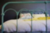 Empire Beds. Australian Made. Windsor Cast Bed