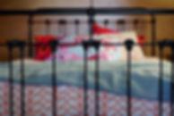 Empire Beds. Australian Made. Kent Cast Bed