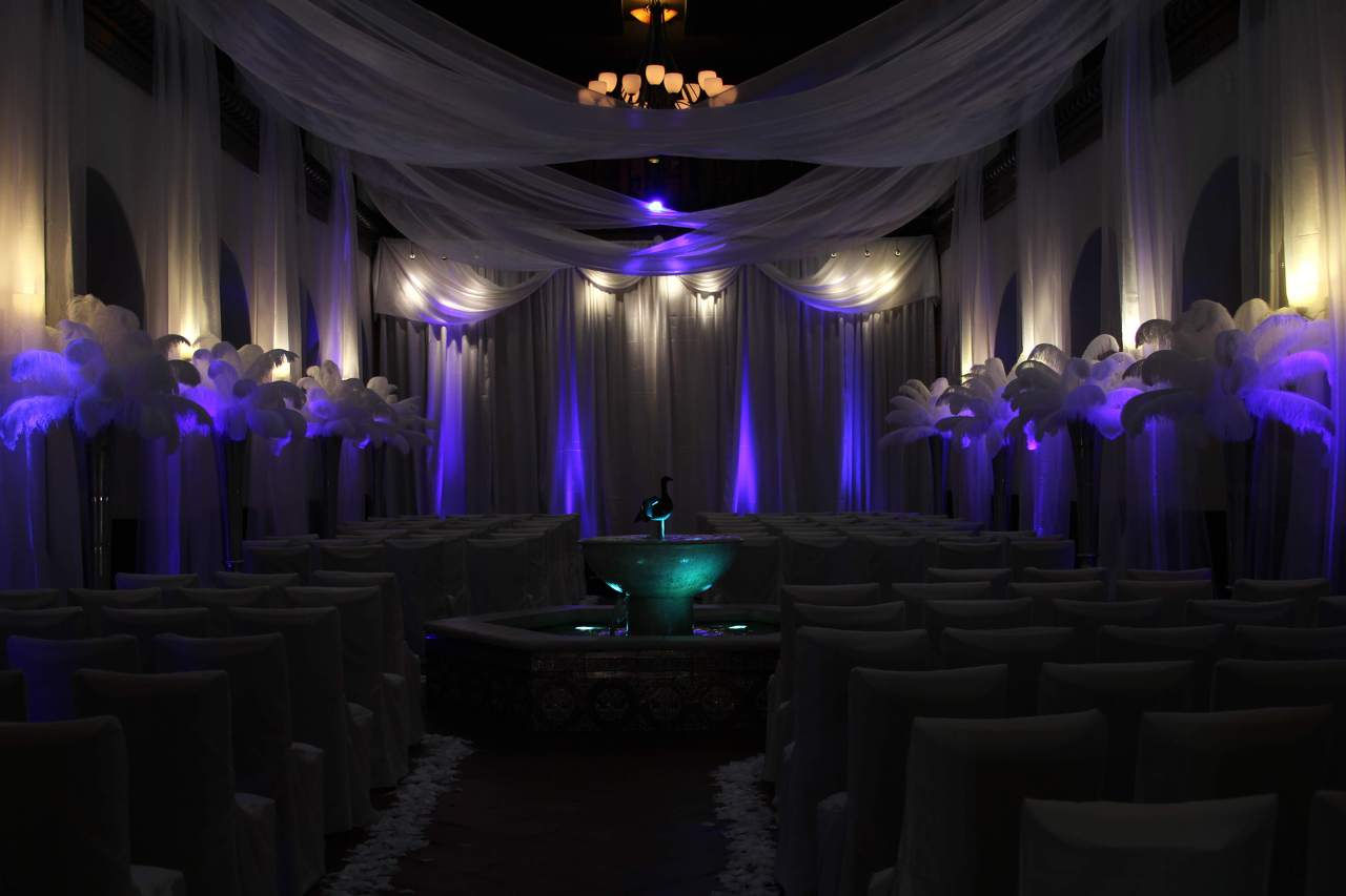Black swan events for Decor 4 events