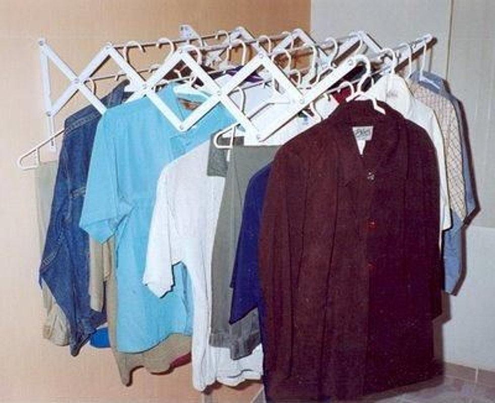 Tendederos plegables colgaderos para ropa tendederos for Tendedero de ropa interior