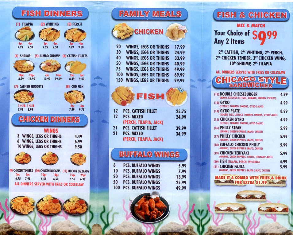 Welcome to hook fish chicken bonhill for Hooks fish and chicken near me
