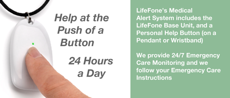 Shop senior home care products lifefone emergency pendant mozeypictures Choice Image