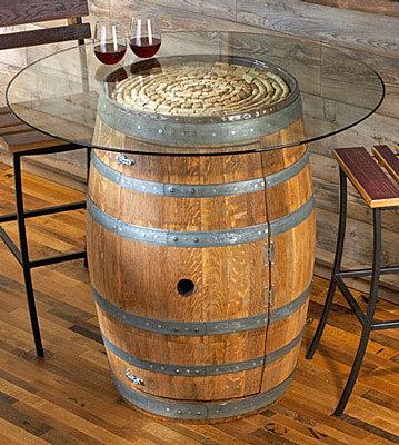 Exotic Barrels