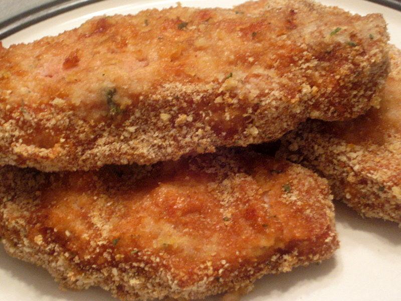 Turkey pork chop recipes