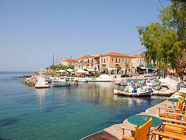 Property For Sale In Agios Nikolaos