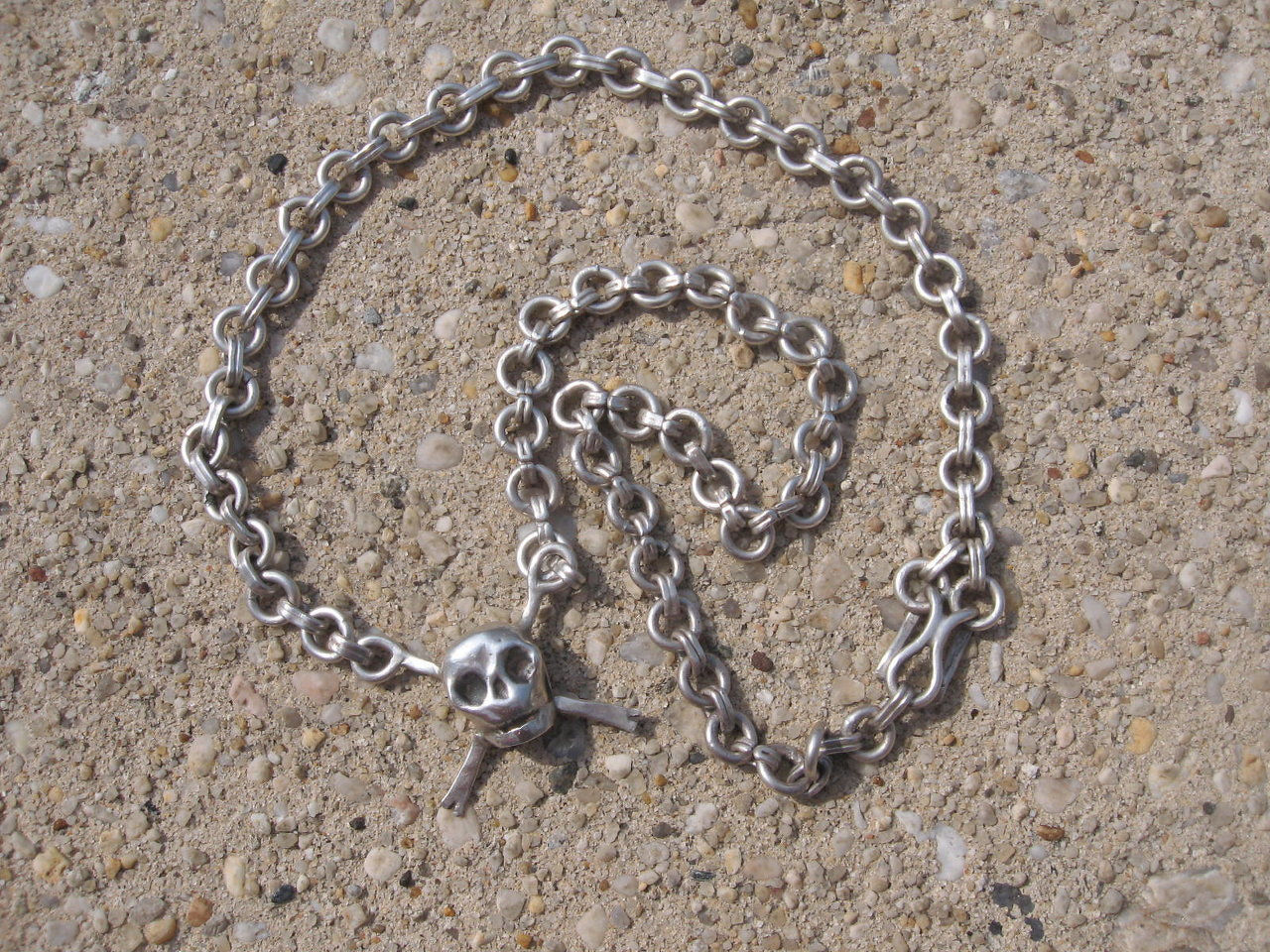 jolly roger chain