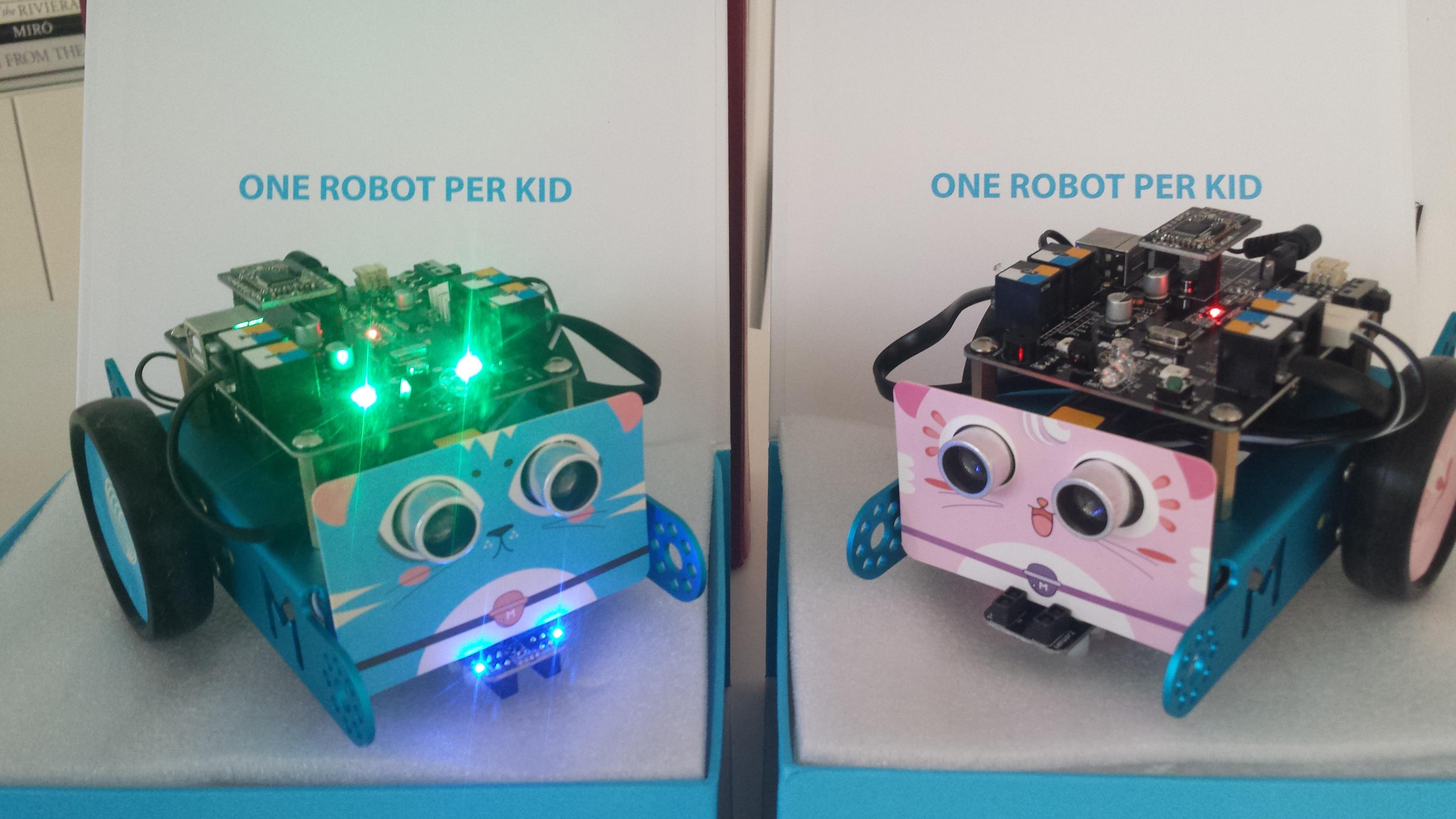 Robotics Arduino And Coding For Kids How To Explain Basic Electronics 20151002 170549