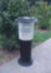 Mini columna solar SS-GL-60021